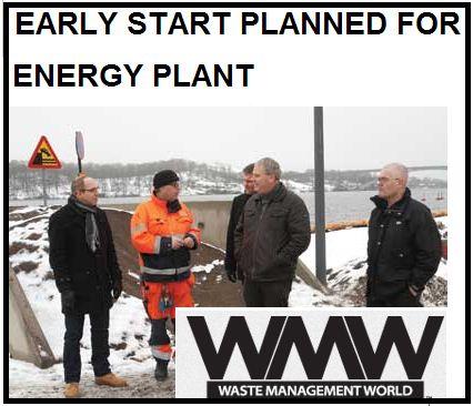אריאל מליק - מפעל לאנרגיה ירוקה